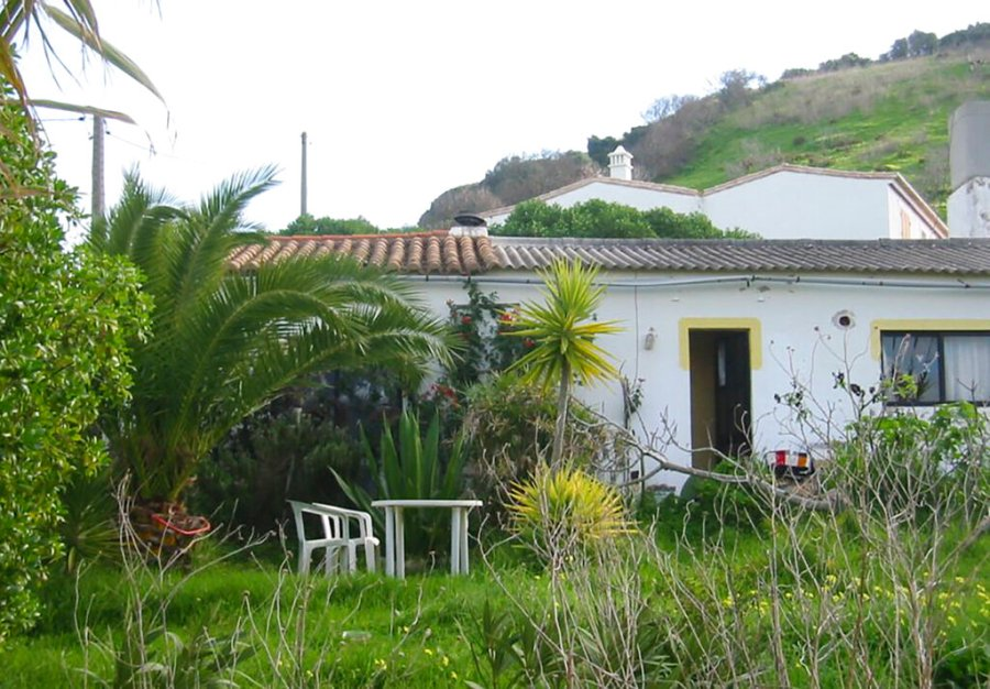 This handout photo provided by the German Federal Police, Bundeskriminalamt, BKA, shows a house in Portugal.  They asked for anyone who can remember and provide information on the house in the picture. (AP Photo)