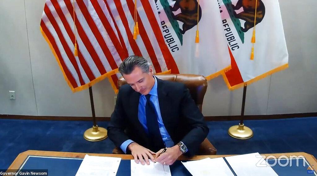 acial Injustice California Reparations
