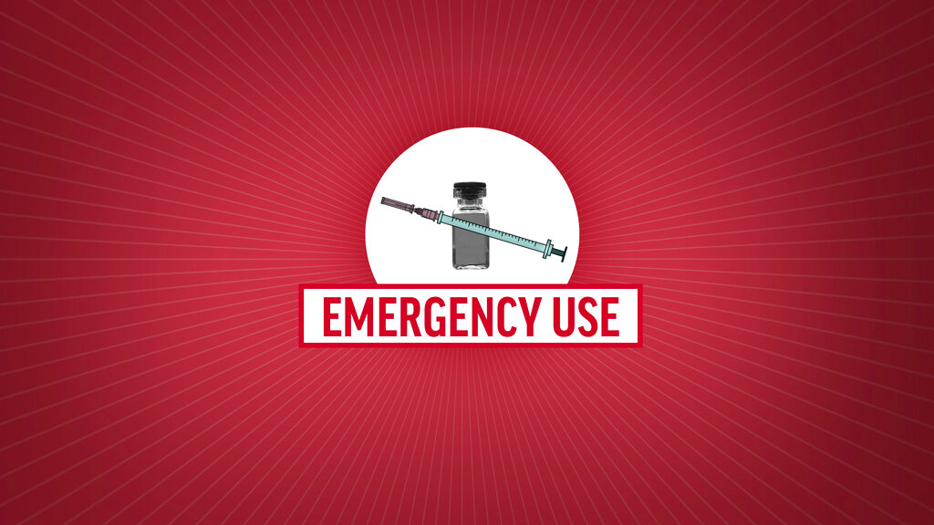 Virus Outbreak-Emergency Use