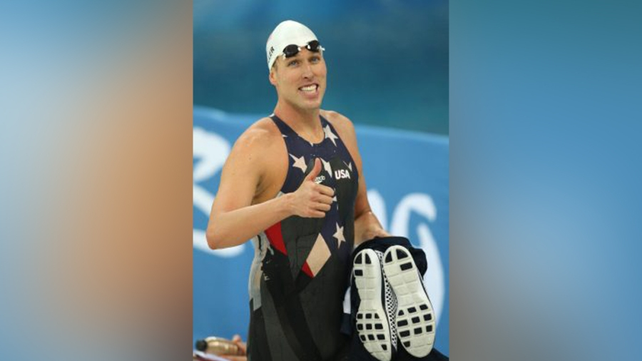 Three-time Olympic medalist Klete Keller, 38, was charged with obstruction of law enforcement, violent entry and disorderly conduct and knowingly entering or staying in a restricted area without lawful authority.