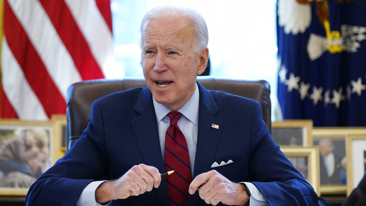 Biden on foreclosures