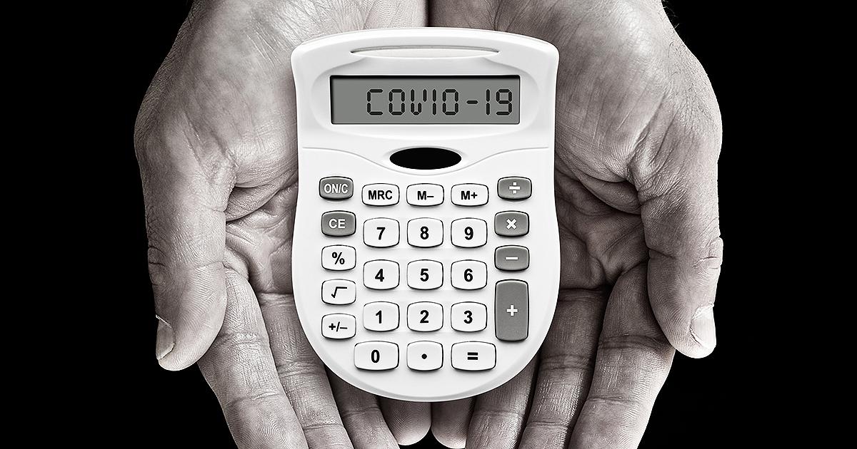COVID-19 taxes