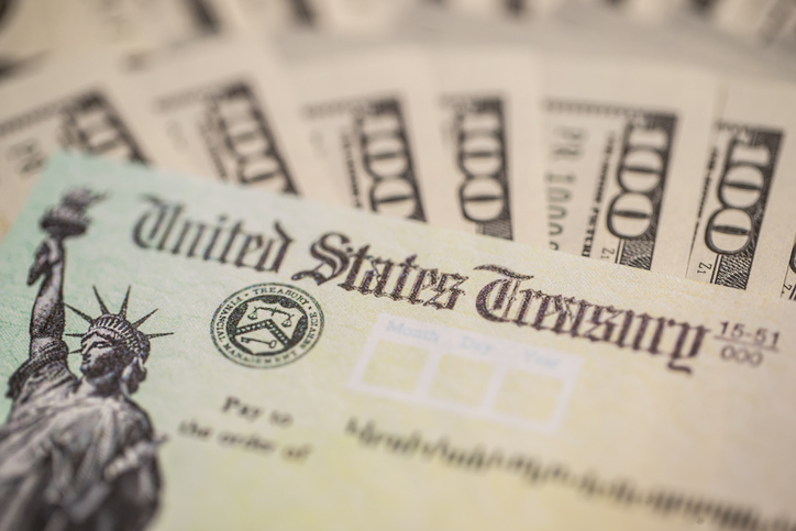 What to do with the third stimulus check