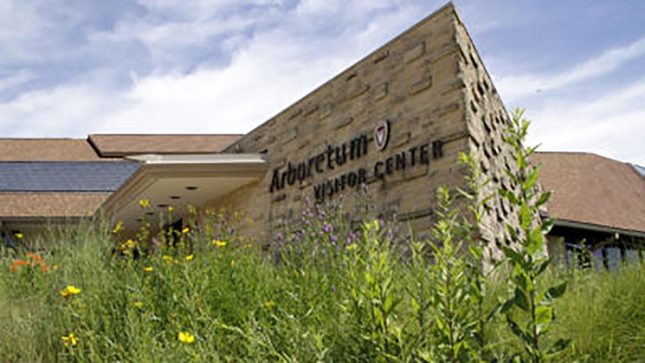 Arboretum Visitor Center