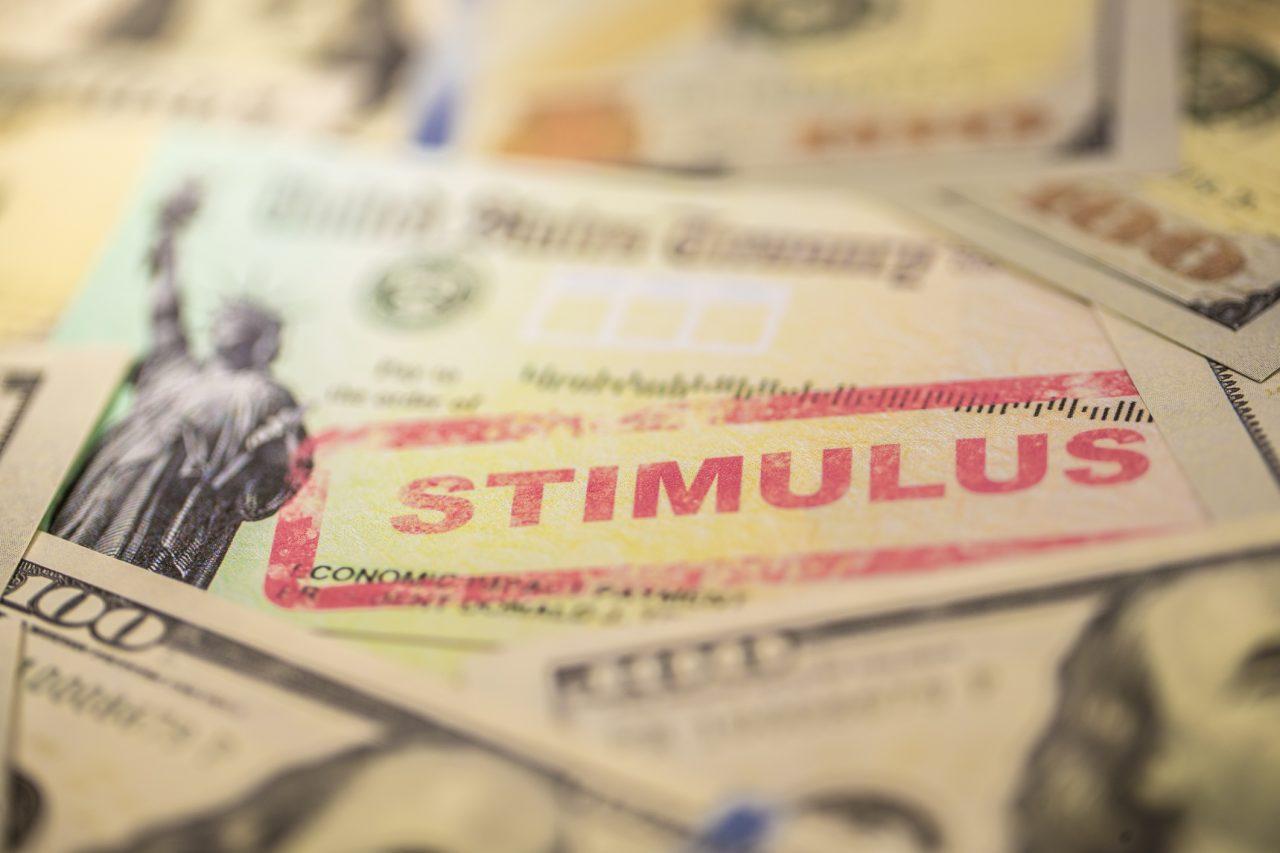 Stimulus payments