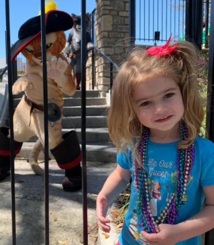 Universal Orlando extends Mardi Gras celebration through May 2