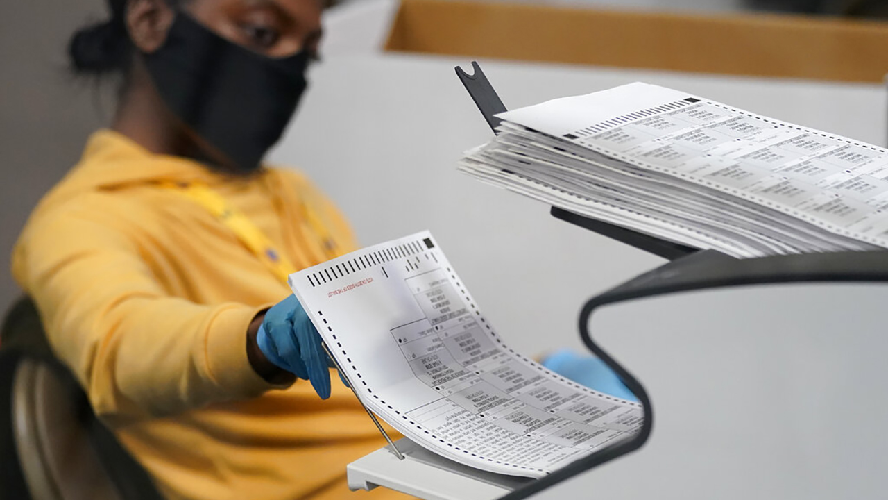 Election Turnout