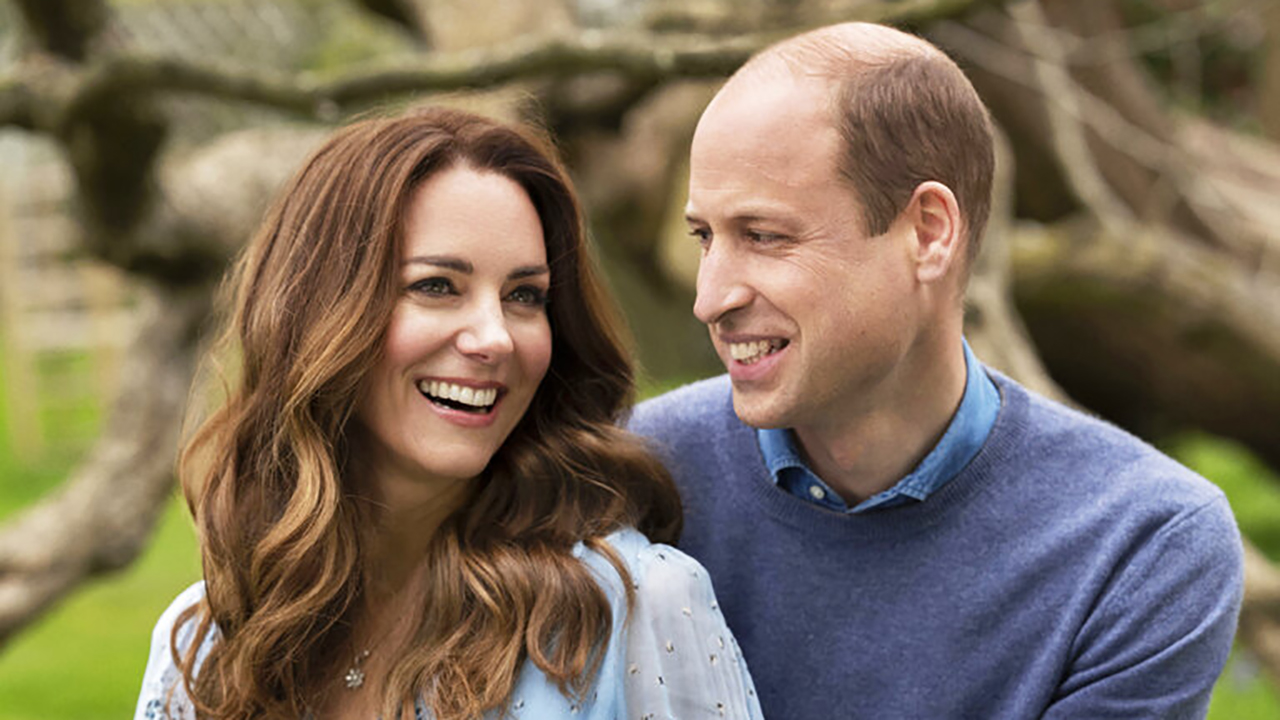 Prince William, Princess Kate