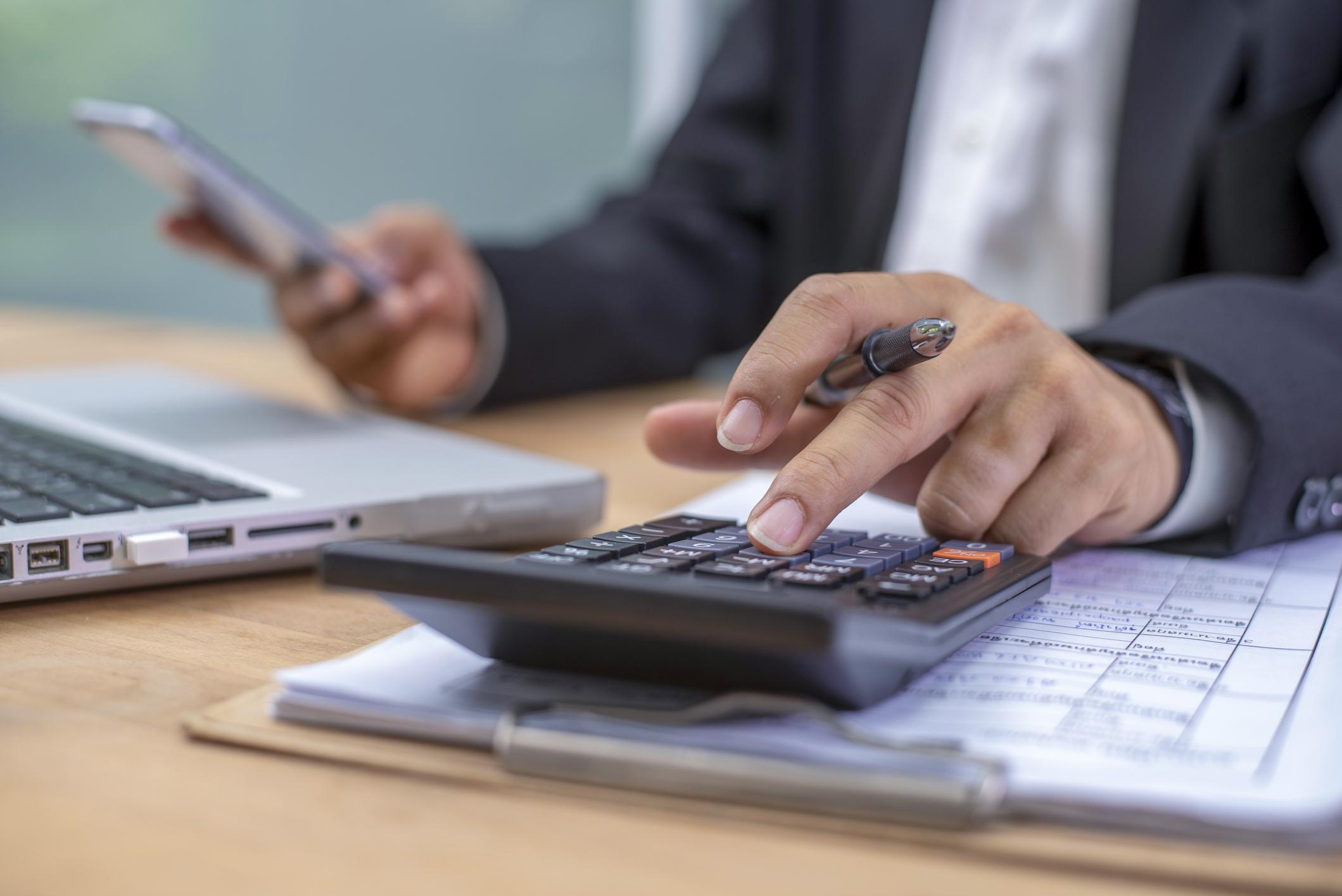Taxes, Filing Taxes