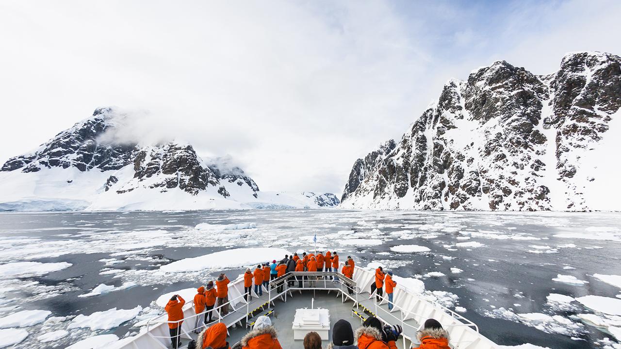 Southern Ocean Antarctica