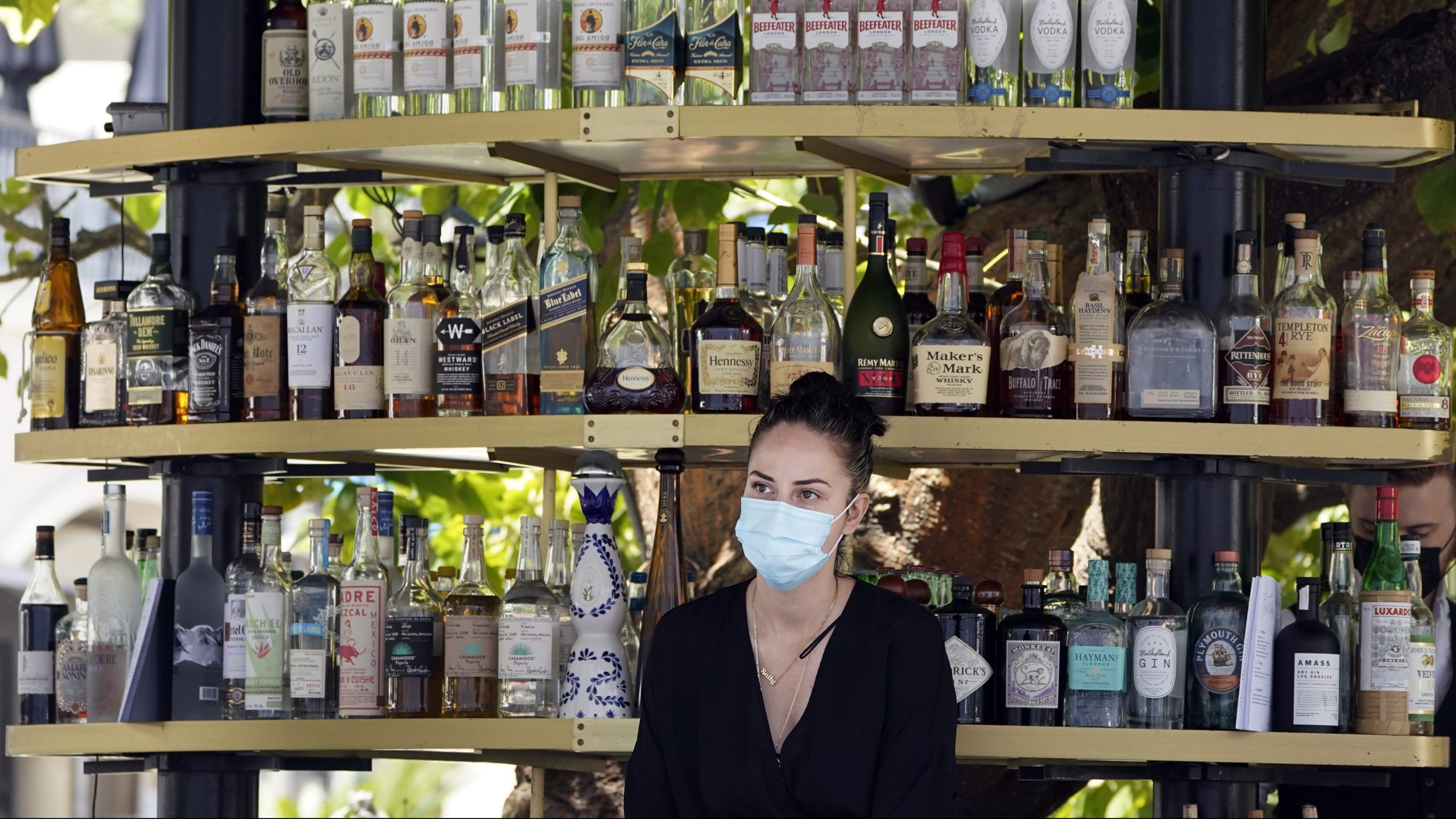Mask Rules California Workers