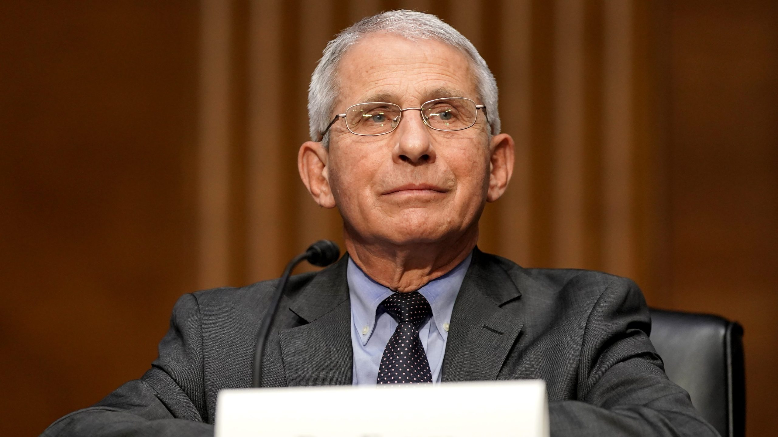 Dr. Anthony Fauci emails