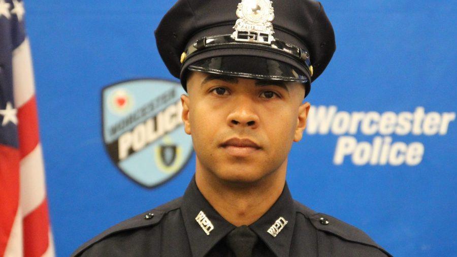 Worcester Police Department Enmanuel Familia