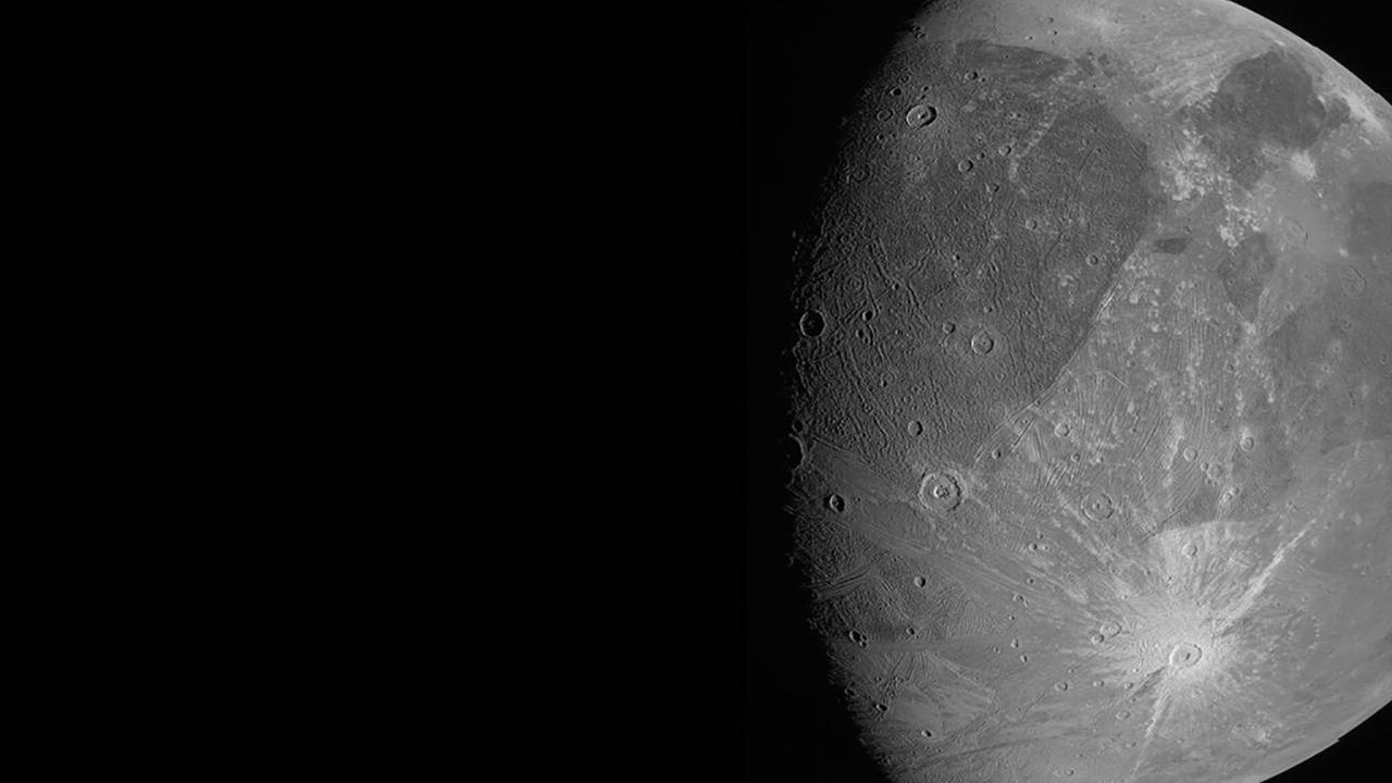 Jupiter Jumbo Moon