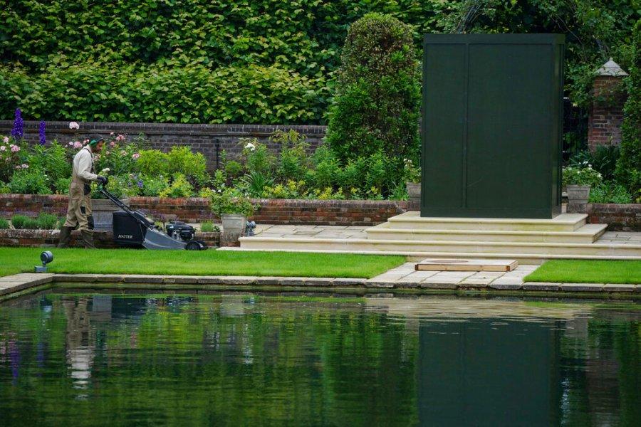 Diana memorial