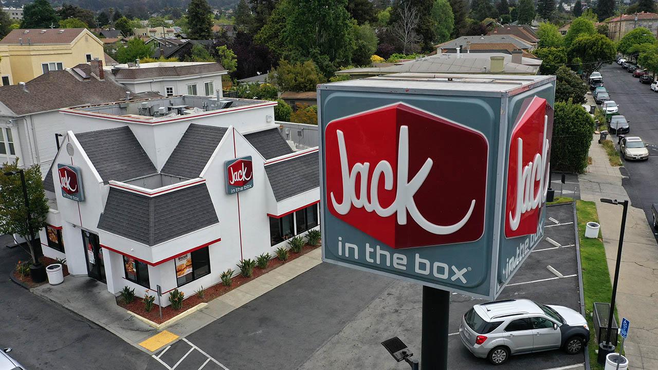 Jack in the Box TikTok Trolling
