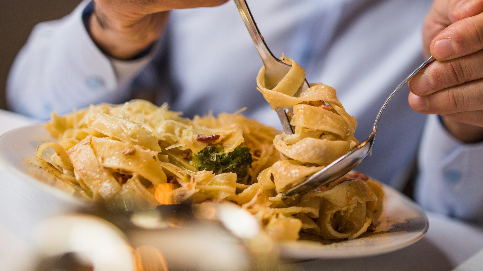 Pasta Italian Restaurant