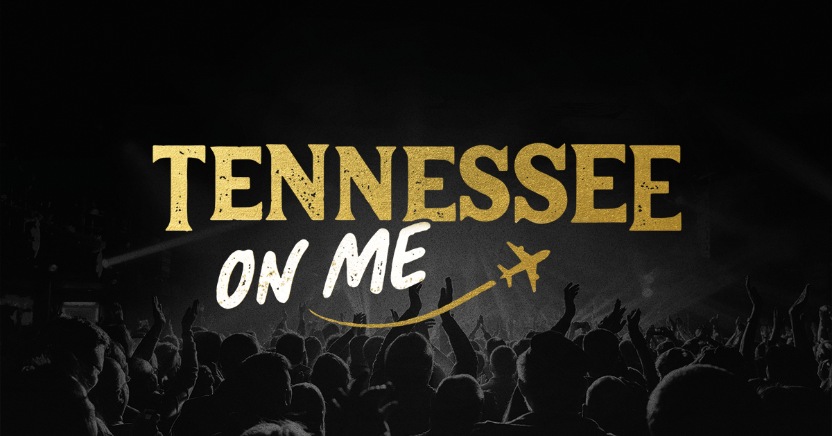 Tennessee on Me free airfare