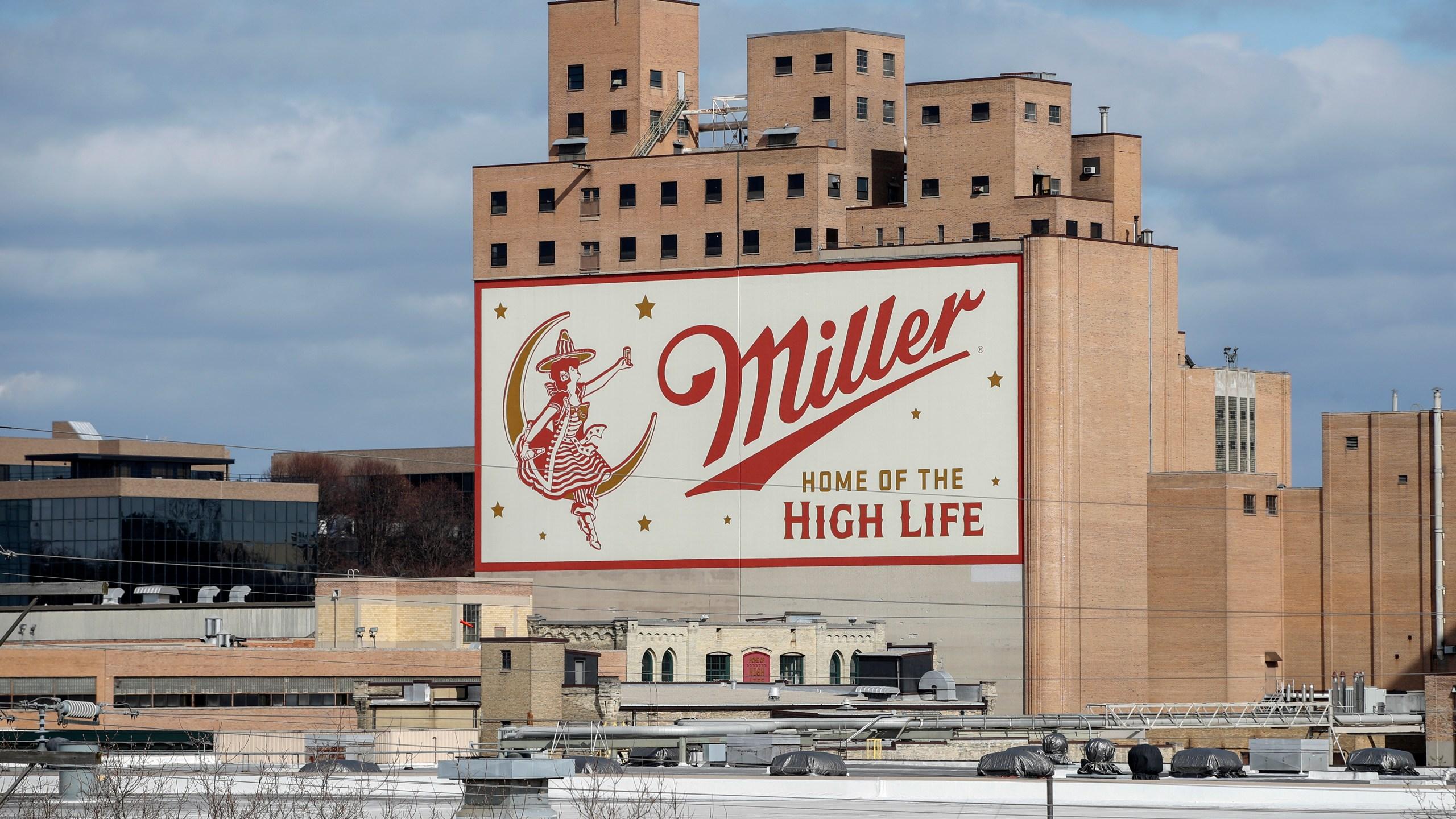 Molson Coors MIller High LIfe Light
