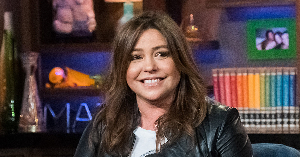Rachael Ray -- (Photo by: Charles Sykes/Bravo/NBCU Photo Bank/NBCUniversal via Getty Images)